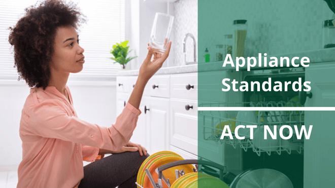 Appliance standards
