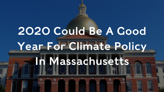 Climate Policy in MA