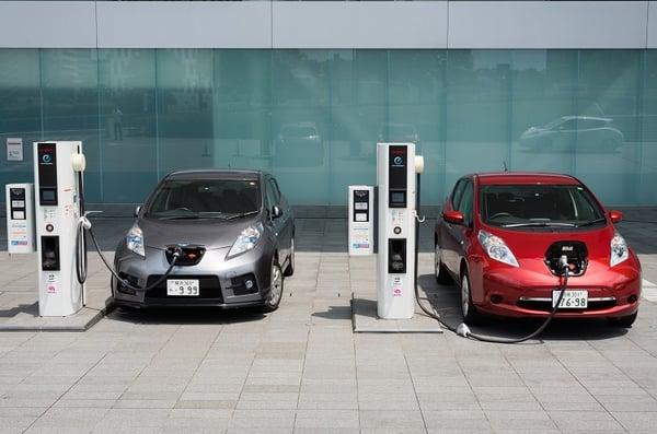 EV charging 3