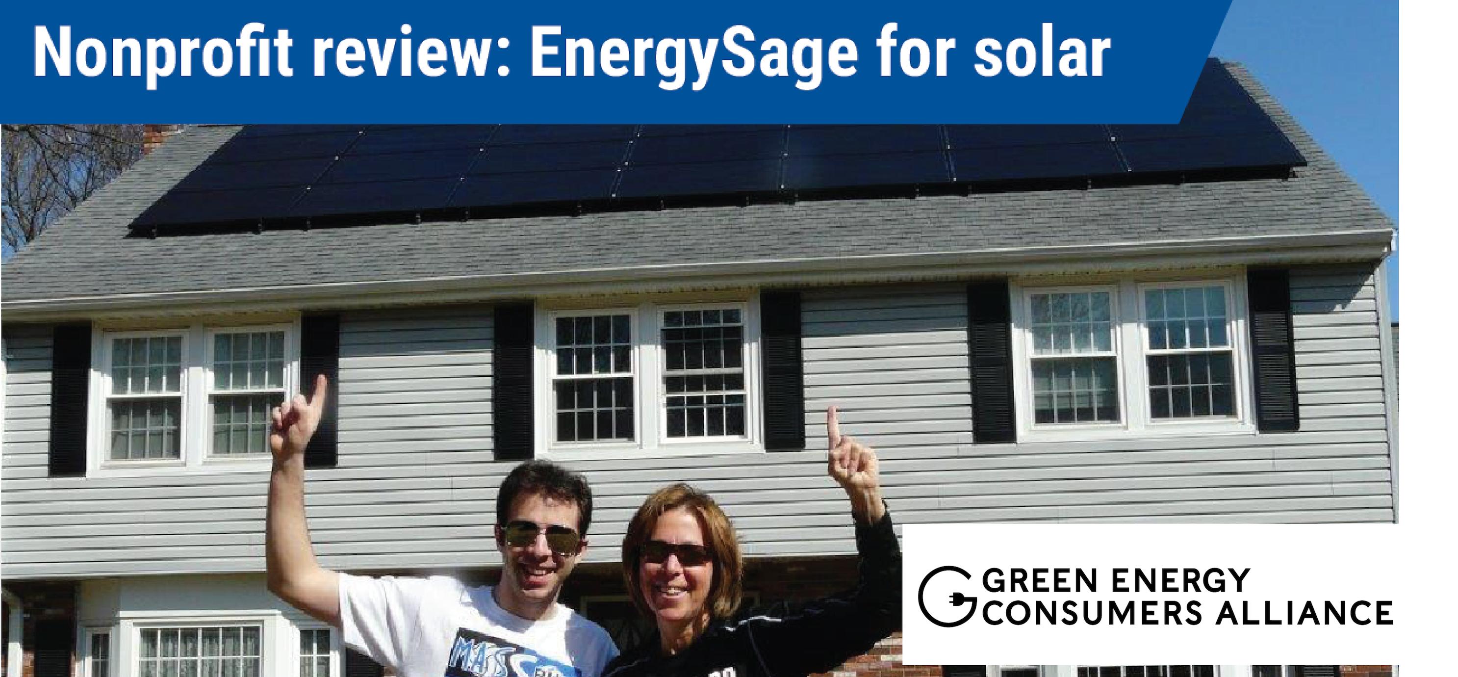 Energy Sage for Solar Final