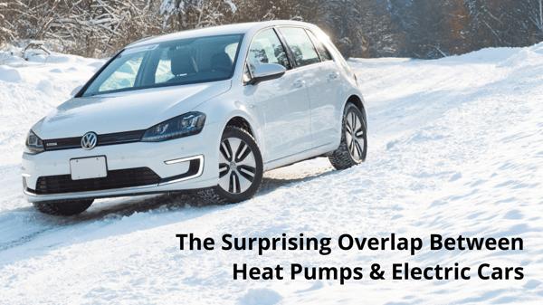 Heat Pump _ EV blog banner
