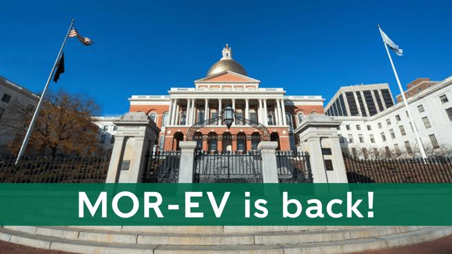 MOR-EV is back blog header