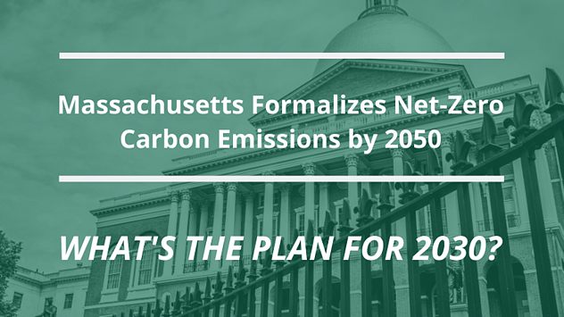 New Emissions Target For 2050 (2)