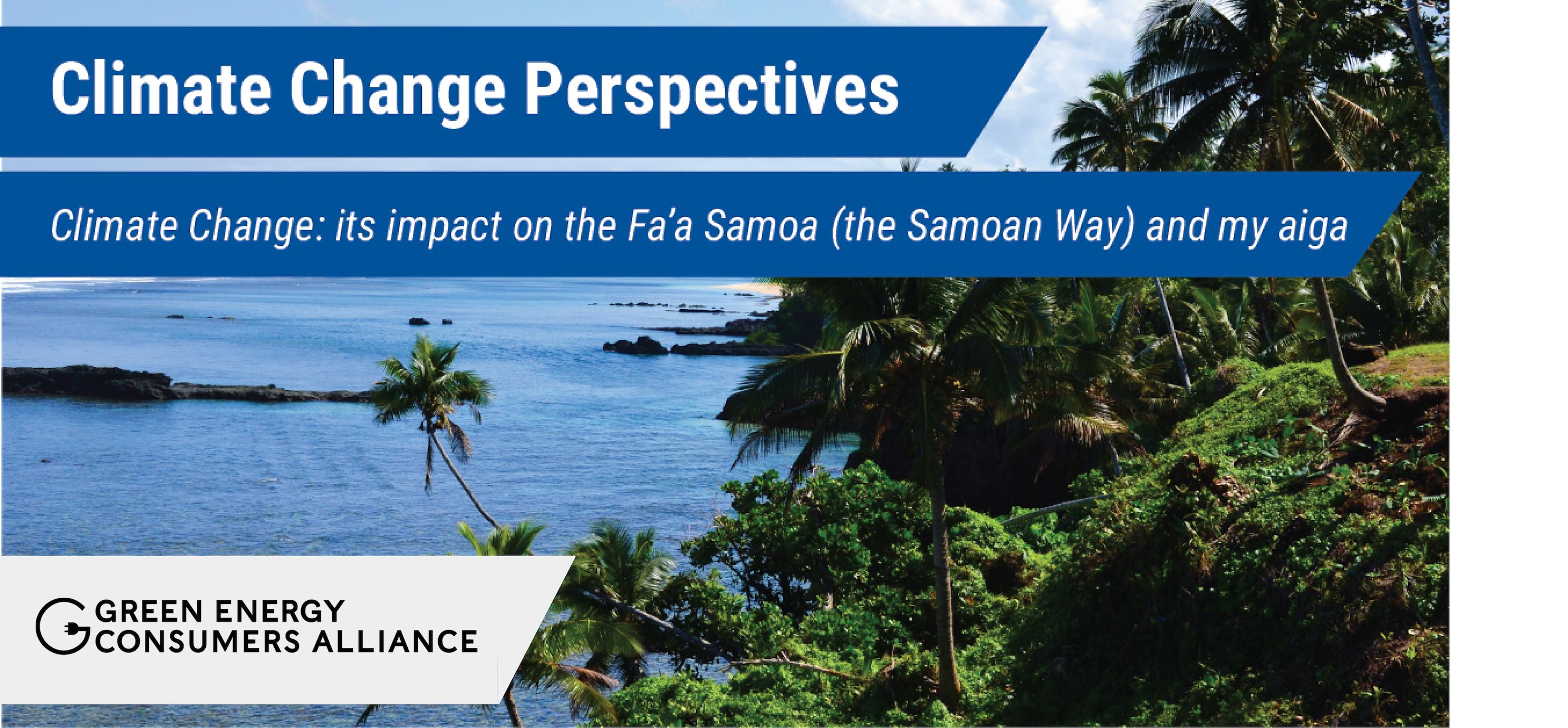 Samoa Final