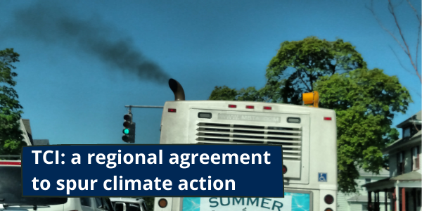 TCI_ a regional agreement to spur climate action