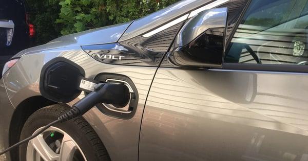 Volt charging-1