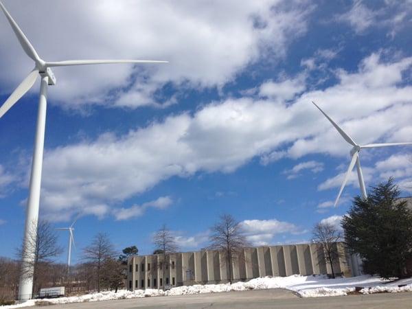 gloucester turbines