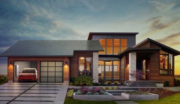 home solar_Tesla blog