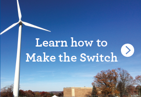 Learn how to Make the Switch