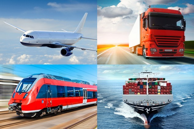 Planes, Trains, Cars, and Boats